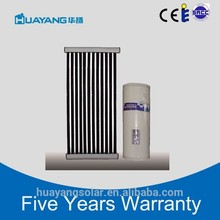 Widely used split solar water heater system
