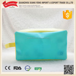 6P passed toiletry travel bag with handle2015
