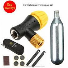 Repairing Tool Kit//Tire Repair Kit for Bike //Bicycle Tyre Repair Tool