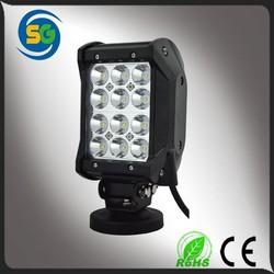 Mini Quads farm atv cheap 36W led light bar 250cc atv for sale