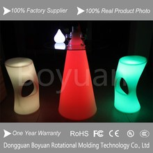 Dongguan Color Changing led bar furniture led table from China supplier