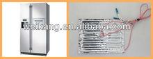 TUV,CE Certified Aluminum Foil Defrost Heater manufacturer Wuxi