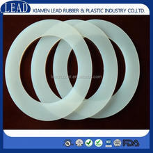 Cutom-made FDA approved silicone special rubber material parts