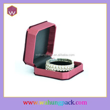 paper indian gift bangle box accept Paypal /OEM/ small order