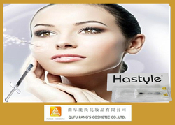 2016 hot sale CE Certificate Injectable hyaluronic acid dermal fillers for finelines 1ML