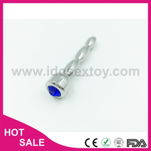 66*8mm 25g sex toy image for boys metal catheter sex toy stimulator