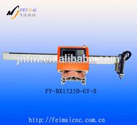 1525 CNC Portable Plasma Cutting Machine/small cnc plasma cutting table for wholesale