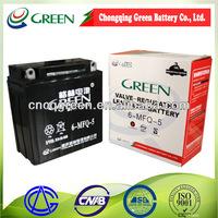 12N5L-BS Motorcycle Storage Battery