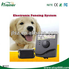 portable Smart wireless dog fence free shipping and drop shipping