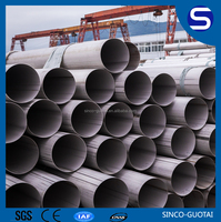 stainless steel vent pipe for exhuast