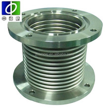China manufacturer metal bellows expansion joints for pipe fittings