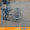 durable and high technology razor barbed wire mesh machine