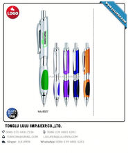 white magnet Pen Ball Pen wholesale (Lu-8327)