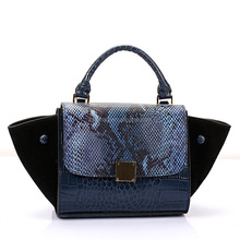China wholesale cheap price with high quality leather custom logo fashion ladies handbags