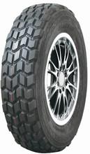 Hot !! GTR 86 7.50R16LT suv tire for desert sand road