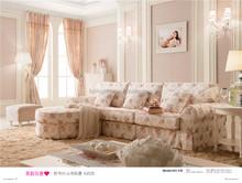 comfortable fabric corner sofa for living room.fabric. fashion.simple.1+2+Queen sofa.cheaper price.