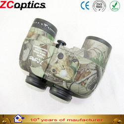red green dot sight 7X50 sea optics instrument outdoor traveling binoculars