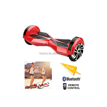 Bluetooth 2 Wheels Mini Hover Board Electric Scooter Skateboard Electric Motorcycle