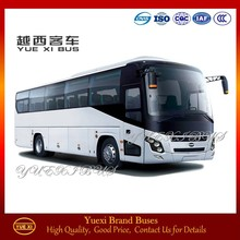 Tourist Bus, RHD, 31 -35 Seats