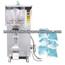 Pouch filling machine,Pouch juice making machine ,Pouch packing machine
