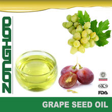 Cold Pressed Grape Seed Oil 100% natural