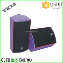 Professional Passive Amplified High Power Pro Audio Speaker