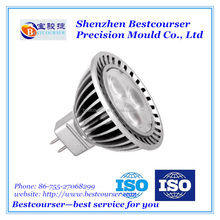 BM-121710 led street light housing, led aluminum die cast enclosure