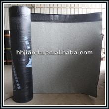 Factory sale SBS modified bitumen waterproof membrane roll