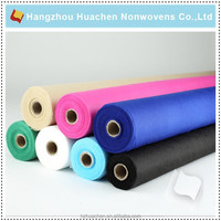 Import&Export Durable 100% PP Nonwoven Chinese Wholesale Fabric Rolls
