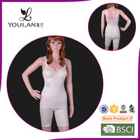 China Supplier Cute Touch Feel Handfeel Bamboo Body Shaper Slimming