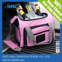 2015 China hot selling insulated cooler bag for bottle