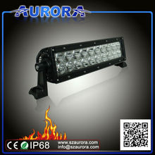 Hotsell high quality AURORA 6inch LED light, off road go kart parts