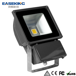 CE,RoHS,CCC epistar 70w outdoor led projection lamp