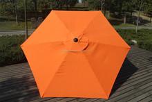 Professional Factory Cheap Wholesale Tilt Patio Umbrella