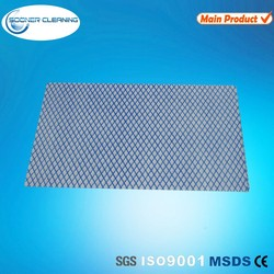 Lint free Common Sealant Fictional Wiper Towel for Industry