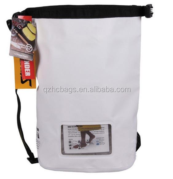 New Design Multifunctional PVC Tarpaulin Waterproof Dry Bag