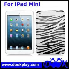 Neon Dual Flex Double Layered Hard Design Case Gel Cover For Apple iPad Mini