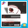 printing prepaid paper calling card