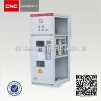 HXGN15A-12(F.R) World Top 500 Enerprise Suppplier, AC Metal Fixed Type epoxy resin switchgear contact box