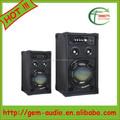 Los sonidos estéreo de audio amplificador gem-60037