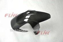 carbon fiber motorcycle parts for fender of KTM RC8