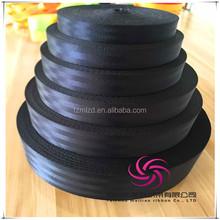 900D Polyester Webbing Seat Belt Strap