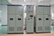 SVC reactive power compensation