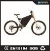 three wheel adult electric quad bike 5000w