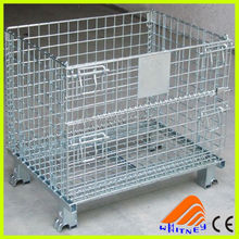 china ce certificate stackable storage container reptile cages rat breeding cage
