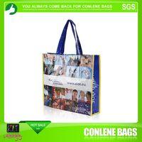 handmade carry pet bag for food
