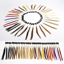 emeda umano tabella di colore dei capelli