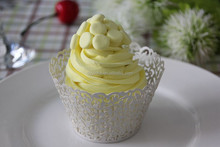 White New Design Wedding Decoration Cupcake Wrapper .Birthday Party Cupcake Wrapper .