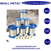 High Quality ASTM A580 309 Stainless Steel Wire Manufacturer