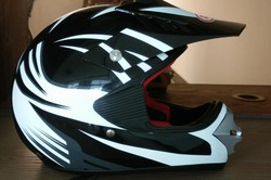 DP-168,HLS Brand,Kids Motorcycle Off road helmet with ECE Certificated,good quality.Safety Protection